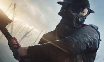 Battlefield 1 : le jeu est disponible sur le EA Access dès maintenant