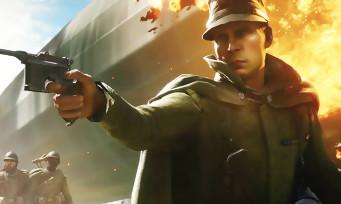 Battlefield 1 : le jeu s'offre un trailer de lancement puissant