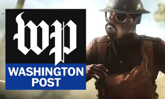 Après Uncharted 4, le Washington Post déglingue Battlefield 1