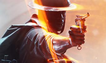 Electronic Arts : Battlefield 1 et Titanfall 2 sont sur Origin Access