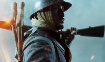 """Battlefield 1 : comment obtenir le DLC """"They Shall not Pass"""" gratuitement !"""