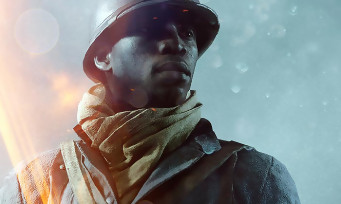 Battlefield 1 : trailer de gameplay du mode Lignes de Front