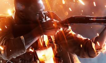 """Battlefield 1 : un trailer plein d'action pour le DLC """"Apocalypse"""""""