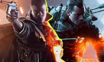 Battlefield 1 & 4 : tous les DLC offerts pendant un temps limité ici !