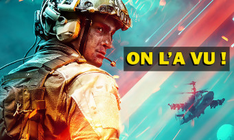 """Battlefield 2042 : le """"Modern Warfare"""" d'EA, on l'a vu en avant-première"""