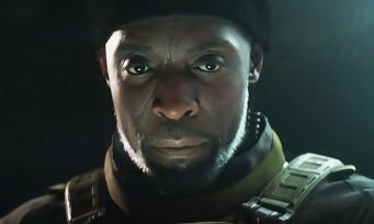 Battlefield 2042 : le court-métrage avec le héros de The Wire fait 9 min