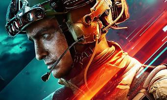 Battlefield 2042 : c'est officiel, le jeu est repoussé, voici la nouvelle date