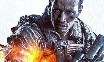 Battlefield 4 : gameplay trailer du multi à l'E3 2013