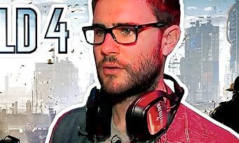 Battlefield 4 : les impressions de Cyprien à l'E3 2013 !