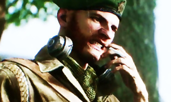 """Battlefield V : le Chapitre 2 """"Coups de Foudre"""" est disponible, une mise à jour explosive"""