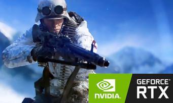 Battlefield 5 : les infos sur le mode Tir Groupé et le DLSS !