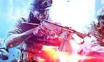 Battlefield 5 : la nouvelle map Wake Island présentée en vidéo