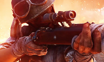 Battlefield 5 : des week-ends gratuits durant le mois d'octobre sur PC