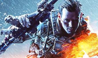 """Battlefield 6 : le jeu serait futuriste et s'appellerait simplement """"Battlefied"""""""