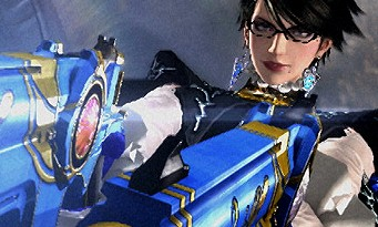 Bayonetta 2 : trailer de l'E3 2013