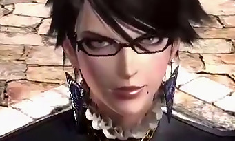 Bayonetta 2 : gameplay trailer de l'E3 2014