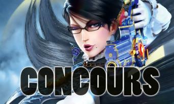 Concours Bayonetta 1 & 2 : des jeux sur Nintendo Swich à gagner