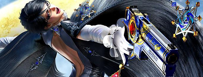 Test Bayonetta 2 sur Wii U
