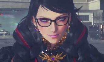 Bayonetta 3 : enfin le trailer de gameplay, avec une nouvelle tenue et des cheveux à nouveau longs pour la sorcière
