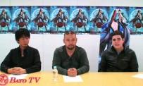 Bayonetta - BayoTV #01