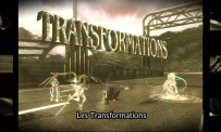 Bayonetta - Transformation Trailer