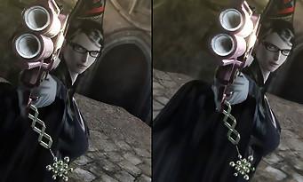 Bayonetta : le jeu sur Wii U écrase la version PS3