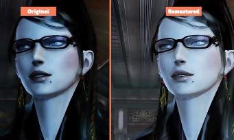 Bayonetta : PS3 vs PC 4K, le comparatif vidéo qui fait mal !