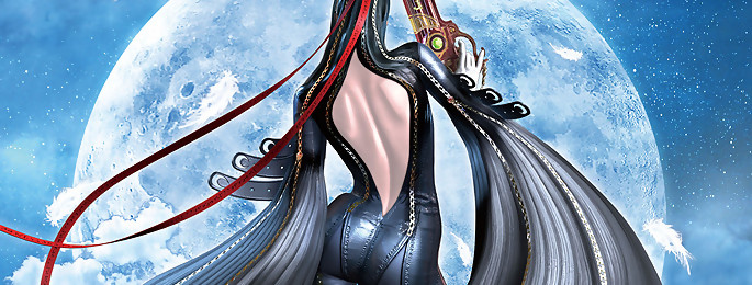 Test Bayonetta PS3 X360