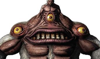 Berserk : trailer de gameplay de Wyald, une créature bien vilaine