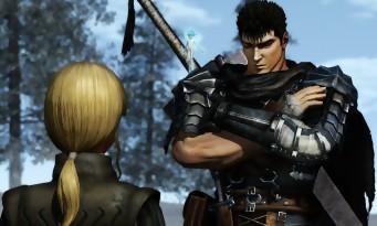 Berserk : la date de sortie européenne sur PS4