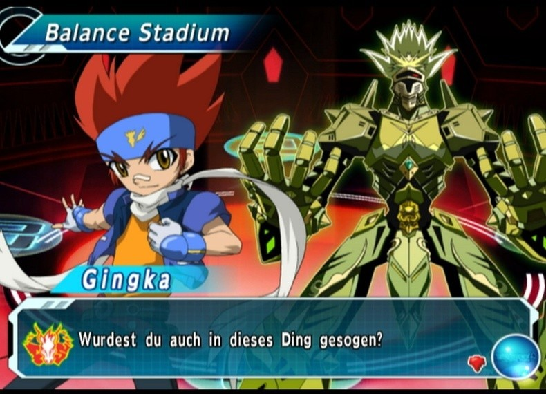 Images Beyblade : Metal Fusion - Battle Fortress