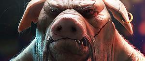 Beyond Good & Evil 2 : voici 4 minutes de pur gameplay