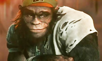 Beyond Good & Evil 2 : trailer de gameplay avec Michel Ancel