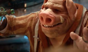 Beyond Good & Evil 2 : Ubisoft lâche des nouvelles infos sur le jeu