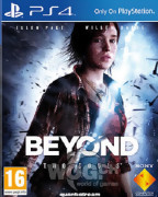 Beyond Two Souls : Director's Cut