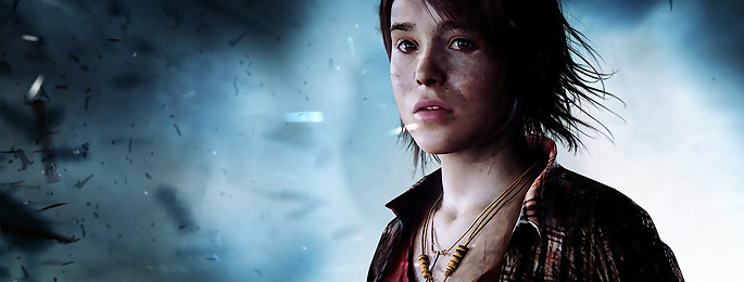 Test Beyond Two Souls sur PS4