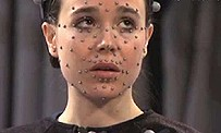 Beyond Two Souls : les vidéos de la performance capture