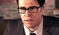 Beyond Two Souls : Willem Dafoe dans le casting
