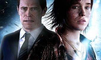 Beyond : le trailer du Tokyo Game Show 2013
