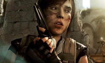 Beyond Two Souls : gameplay en démo