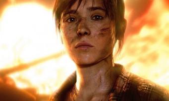 Beyond Two Souls : rumeurs sortie PS4