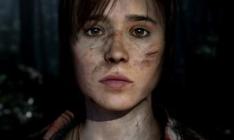 Beyond Two Souls : un dernier trailer pour fêter la sortie du jeu