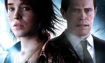 Test Beyond Two Souls PS3 : plus puissant que Heavy Rain ?