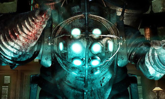 """BioShock 4 :  un open world et """"des histoires percutantes"""""""