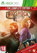 BioShock Infinite : The Complete Edition