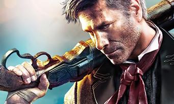 BioShock Infinite The Complete Edition : trailer sur PS3