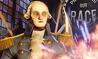 Bioshock Infinite : gameplay trailer