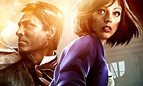 BioShock Infinite : un trailer de Columbia
