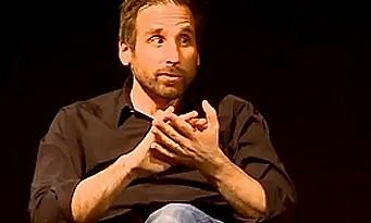 BioShock Infinite : la Master Class de Ken Levine