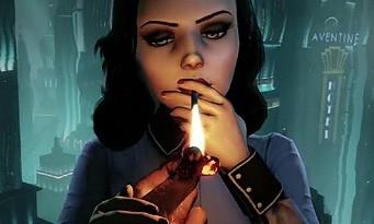 BioShock : trailer du DLC qui se déroule à Rapture !